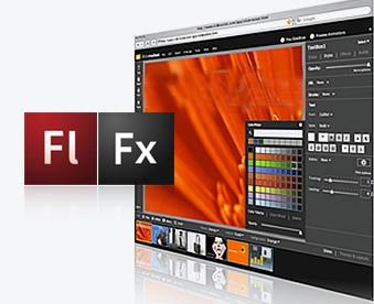 ANGLER Technologies - Adobe Flash / Flex | Offshore Flash