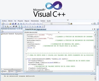 visual-c++