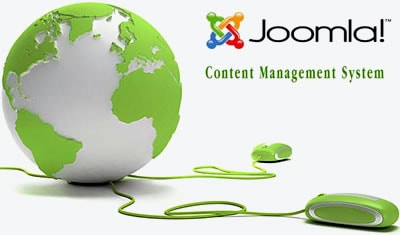 Joomla-CMS-Web-Development