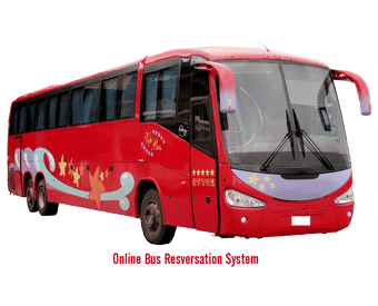 Online Bus Booking System | Bus Reservation System | E