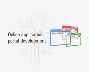 Online application portal development│ Angleritech.com