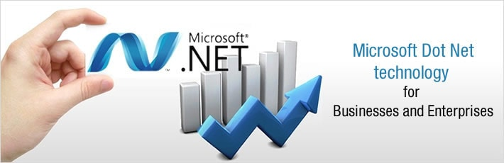 microsoft-dot-net-technology
