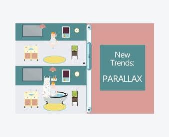 parallax-website-development