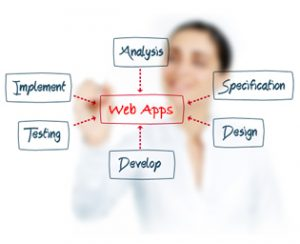 web application