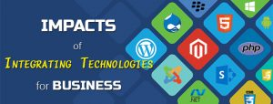 integrating technologies for business