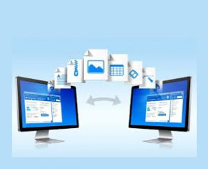 file transfer software application