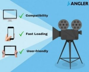 Video Auditing Web Application