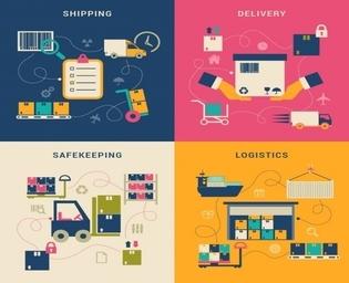 ERP Solution for Logistics
