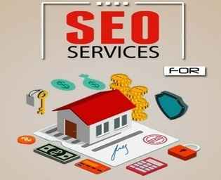 Online Marketing Services for Real Estate Company