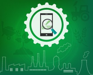 Windows App Testing Services done for Fertilizer Industry