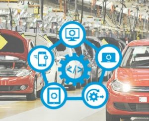 Custom Web Application Development for Automobile Industry