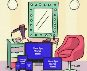 End-to-End Mobile App for Consumer Sector