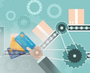 e-Commerce Application for Manufacturing Industry