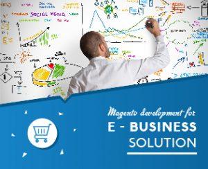 Magento Development for E-business Solutions