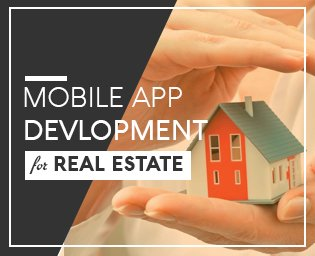 Mobile App Development for Real Estate