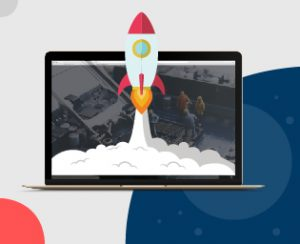 Web Server Configuration for Website Launch