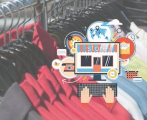 retail ecommerce application development