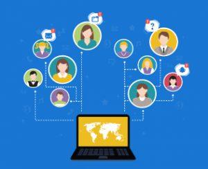 Social Network Application Development