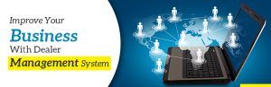 Dealer Management System