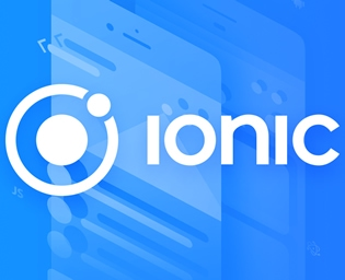 ionic mobile app development