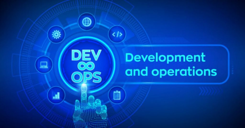 devops custom software development