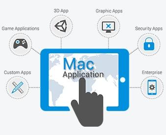 mac app development