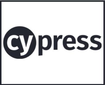 cypress testing framework