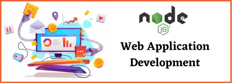 Nodejs Web Application Development