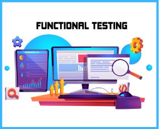 Groovy Functional Testing