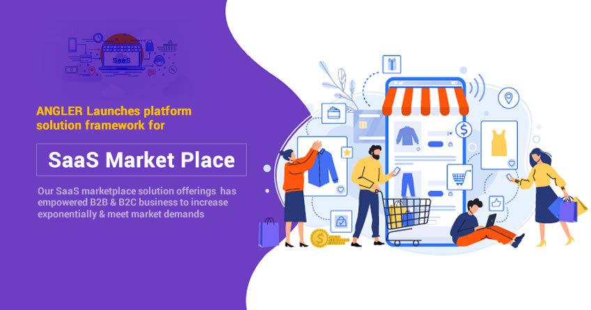 SaaS Marketplace Platform development