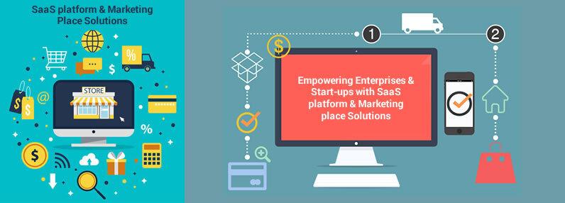 SaaS-Marketplace-platform